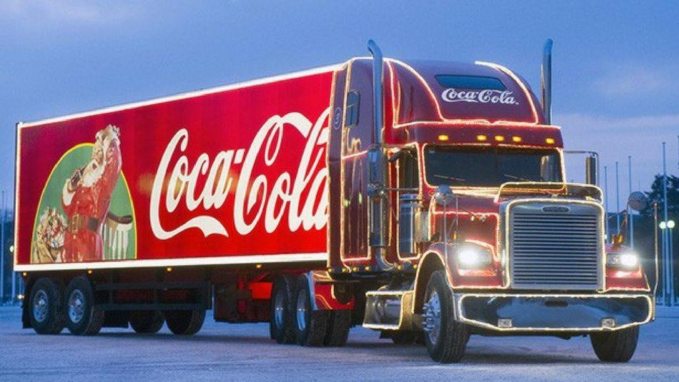 Coca Cola Rekka Turku